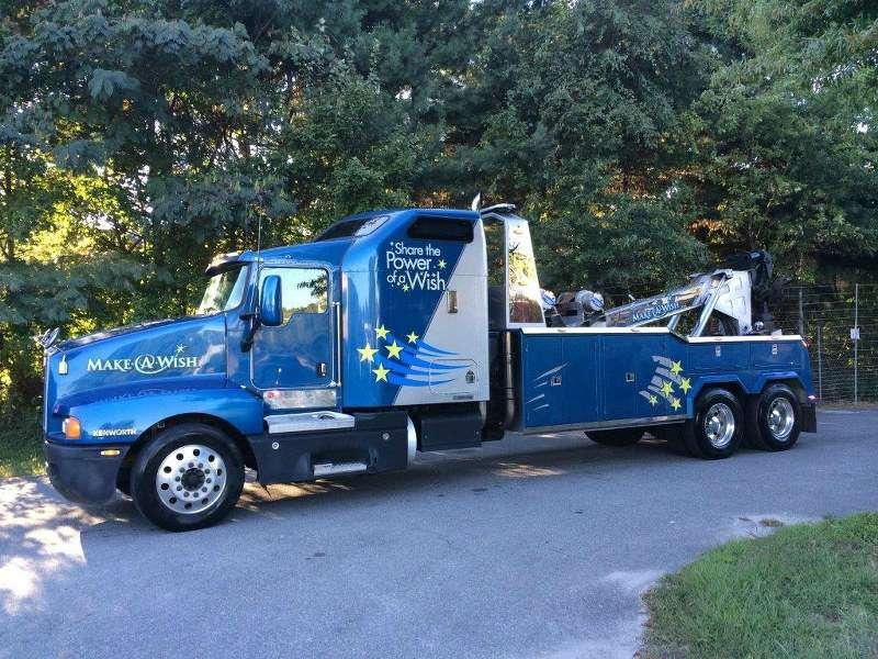 Rollback wrecker tow trucks 2017 2018 car release date