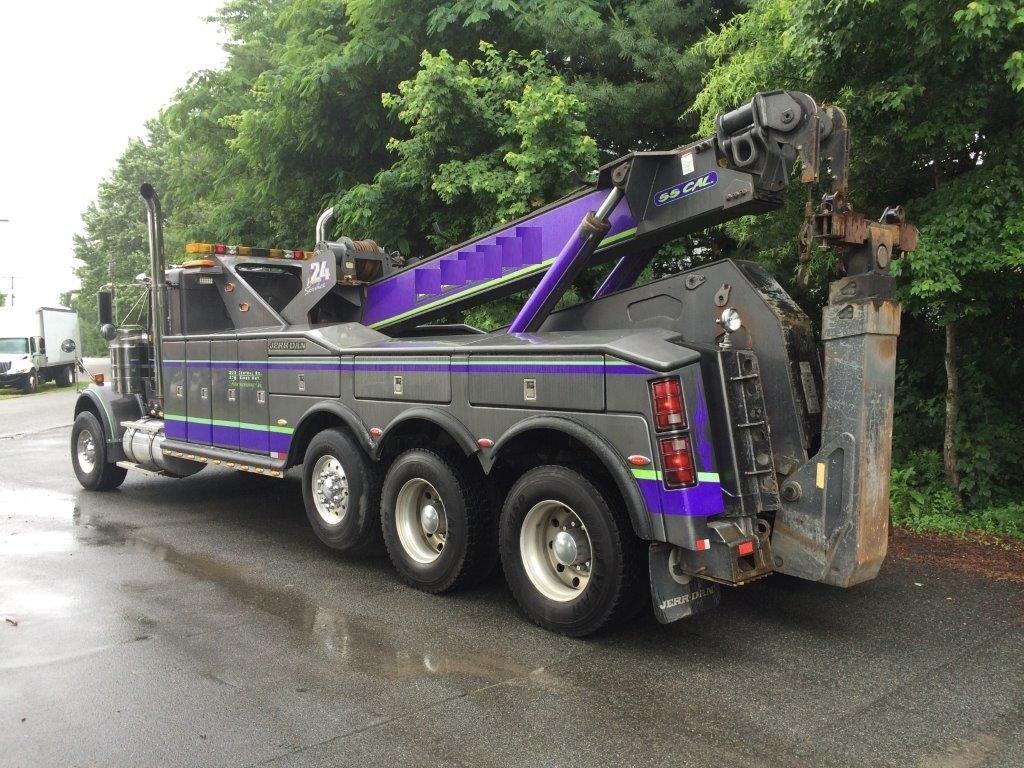 Zacklift Tow Truck Zacklifts Wrecker Rollback Used