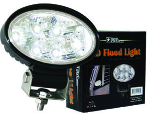 Led Oval Flood Light 12 24 Volt Edinburg Trucks
