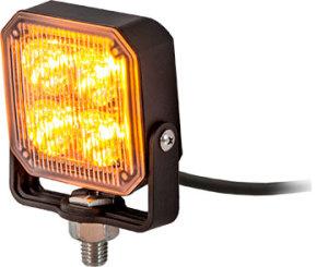 Amber LED Strobe Light 8891800