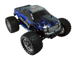 Redcat Volcano S30 1/10 Scale Nitro Monster Truck 2 4GHz