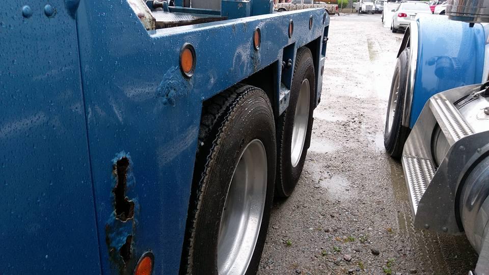 Heavy Duty Wreckers | Edinburg Trucks